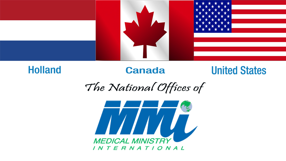 National Offices of MMI