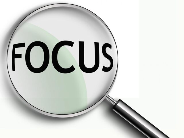 Respect and Focus During Confusion