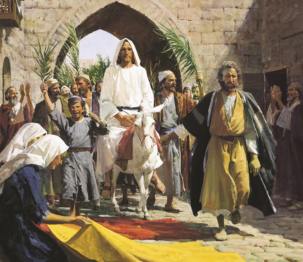 jesus-entry-to-jerusalem