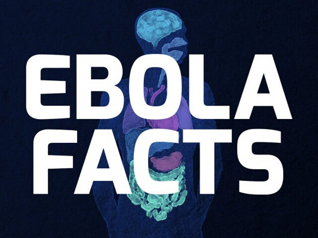 The Straight Facts About Ebola